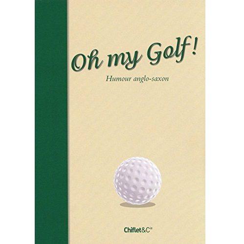 Oh My Golf! livre golf