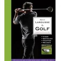 Petit Larousse du Golf livre