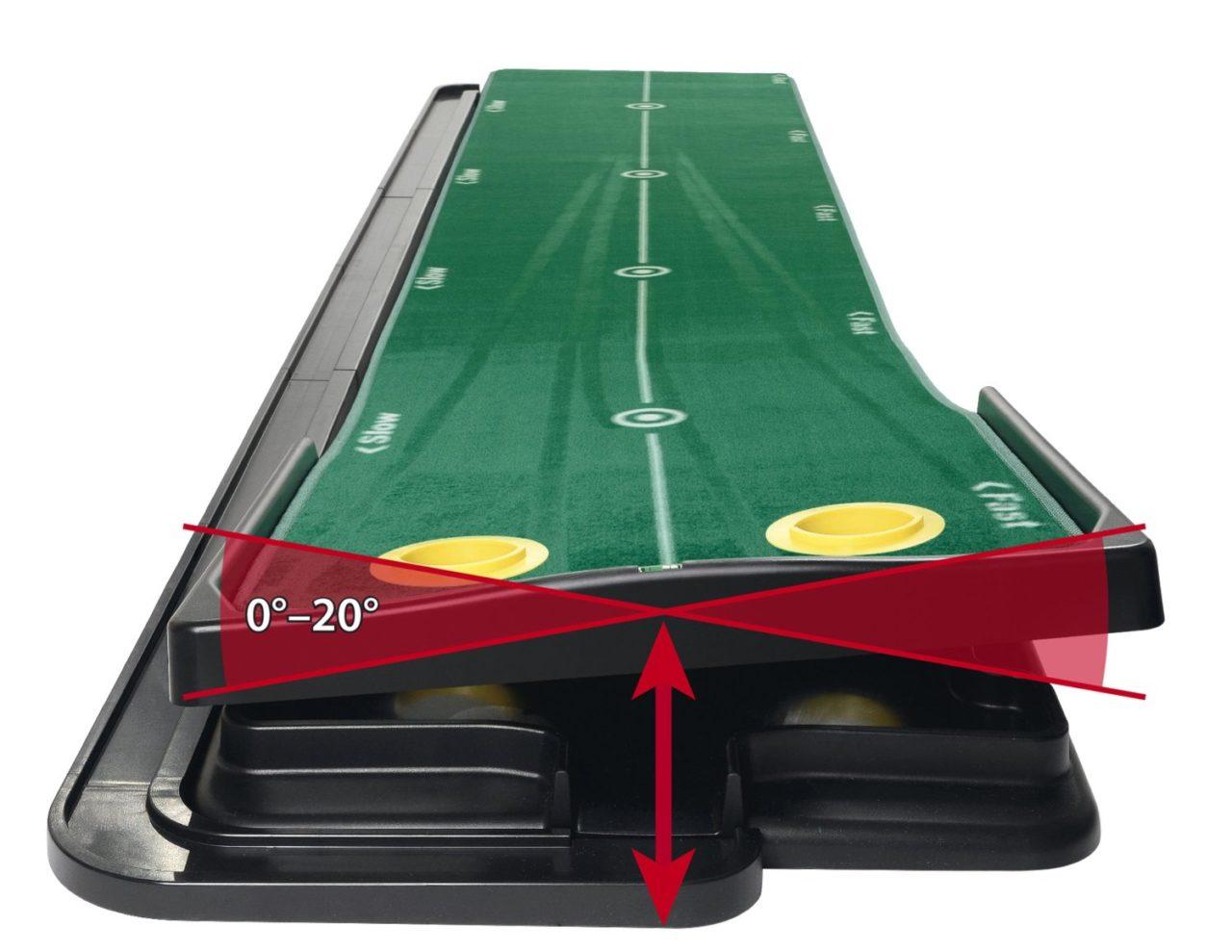 Carrelage Design tapis putting : Tapis de Putting Best Infinity 50cm x 270cm u2022 Le Meilleur du Golf