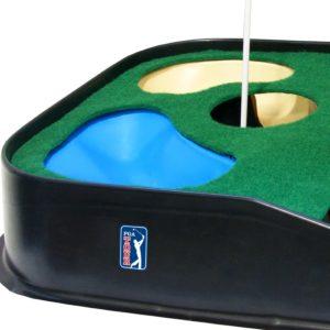 Tapis de putting PGA Tour Longueur 25,5cm x 198cm 2
