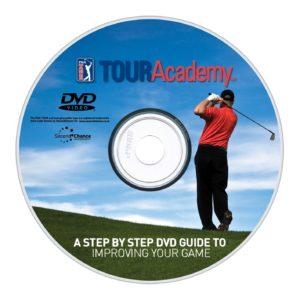 Tapis de putting PGA Tour Longueur 25,5cm x 198cm 4