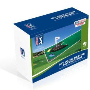 Tapis de putting PGA Tour Longueur 30cm x 182cm 2