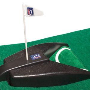 Tapis de putting PGA Tour Longueur 30cm x 182cm 3
