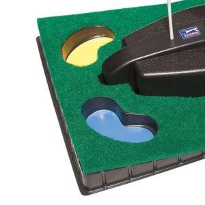Tapis de putting PGA Tour Longueur 30cm x 182cm 4