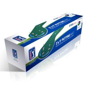 Tapis de putting PGA Tour Longueur 91cm x 275 cm 2