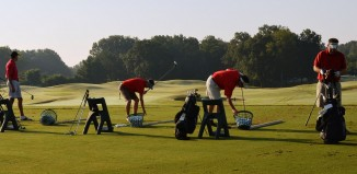 10 astuces pour bien jouer au golf for Comment jouer au domino astuces