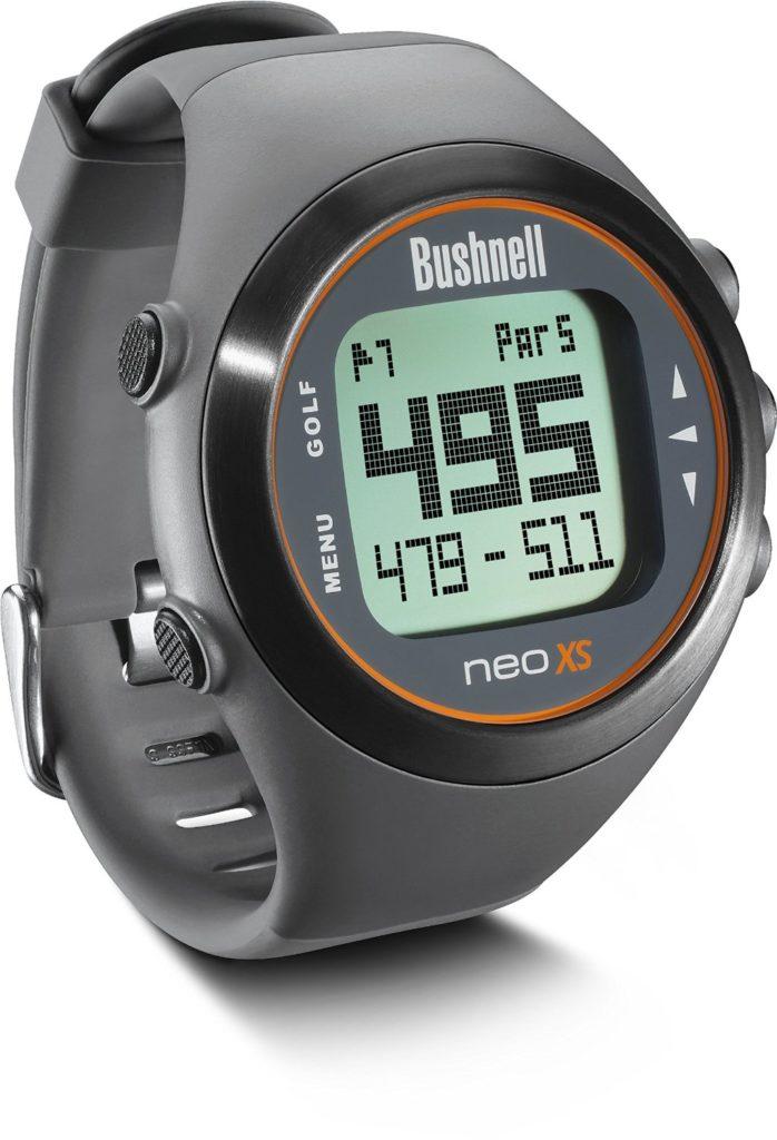 cadeau pour golfeur noel bushnell montre