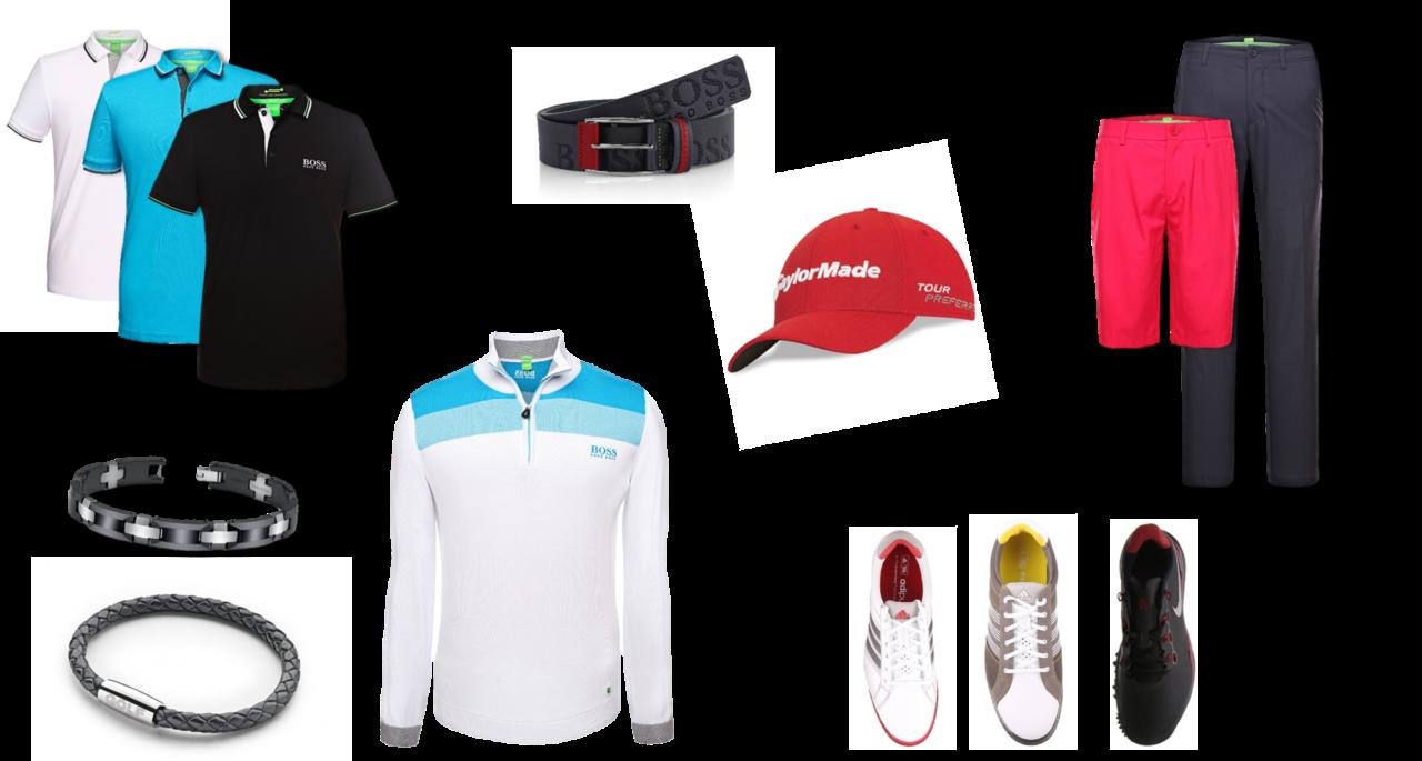 idées cadeau golf