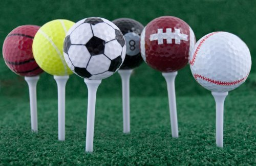 coffret cadeau golf balles de golf fantaisie. Black Bedroom Furniture Sets. Home Design Ideas