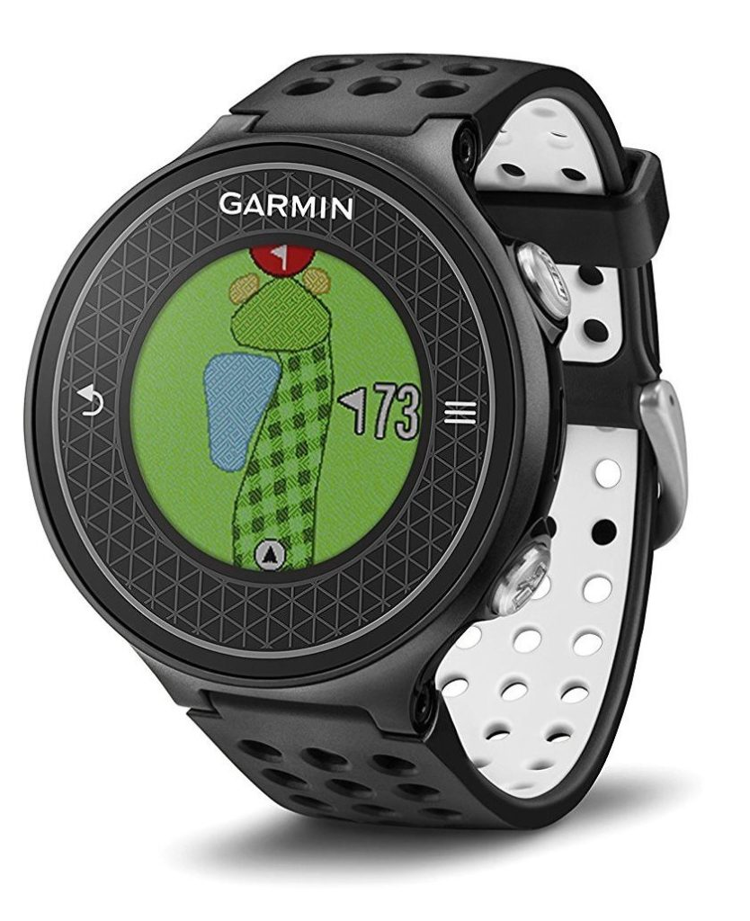 montre gps de golf garmin approach s4 avis 2017. Black Bedroom Furniture Sets. Home Design Ideas