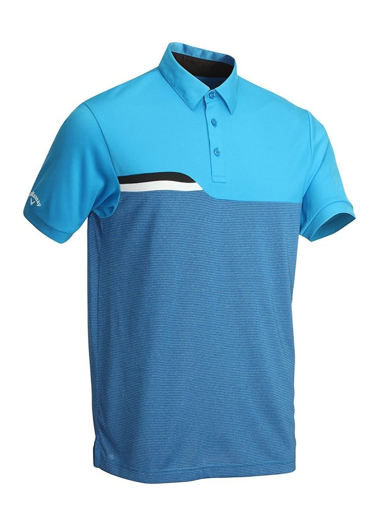 Callaway Connect Polo pour Homme
