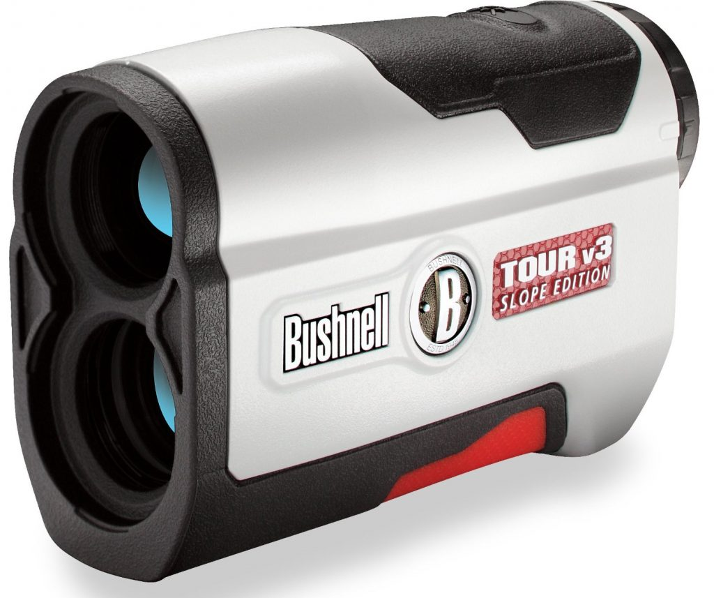 Bushnell Tour V3 Slope Edition Avis