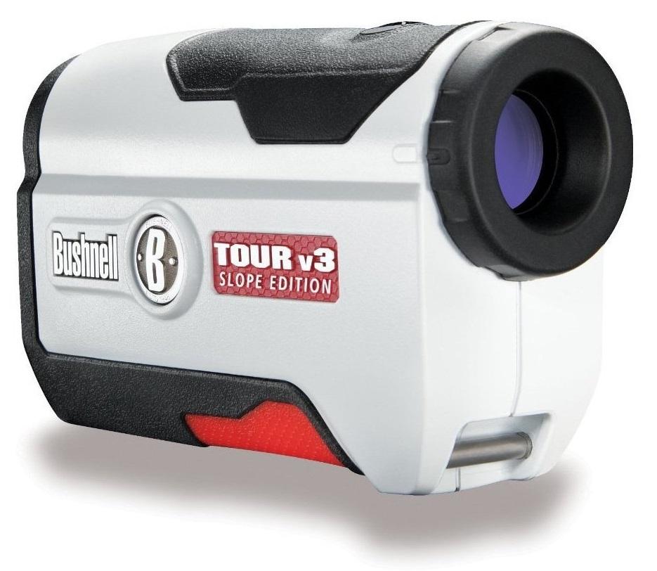 Télémètre Bushnell Tour V3 Slope Edition Avis & Conseils Achat