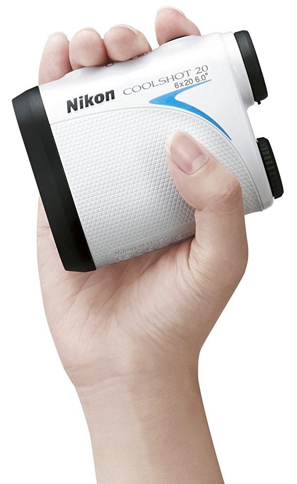 Nikon COOLSHOT 20 Avis
