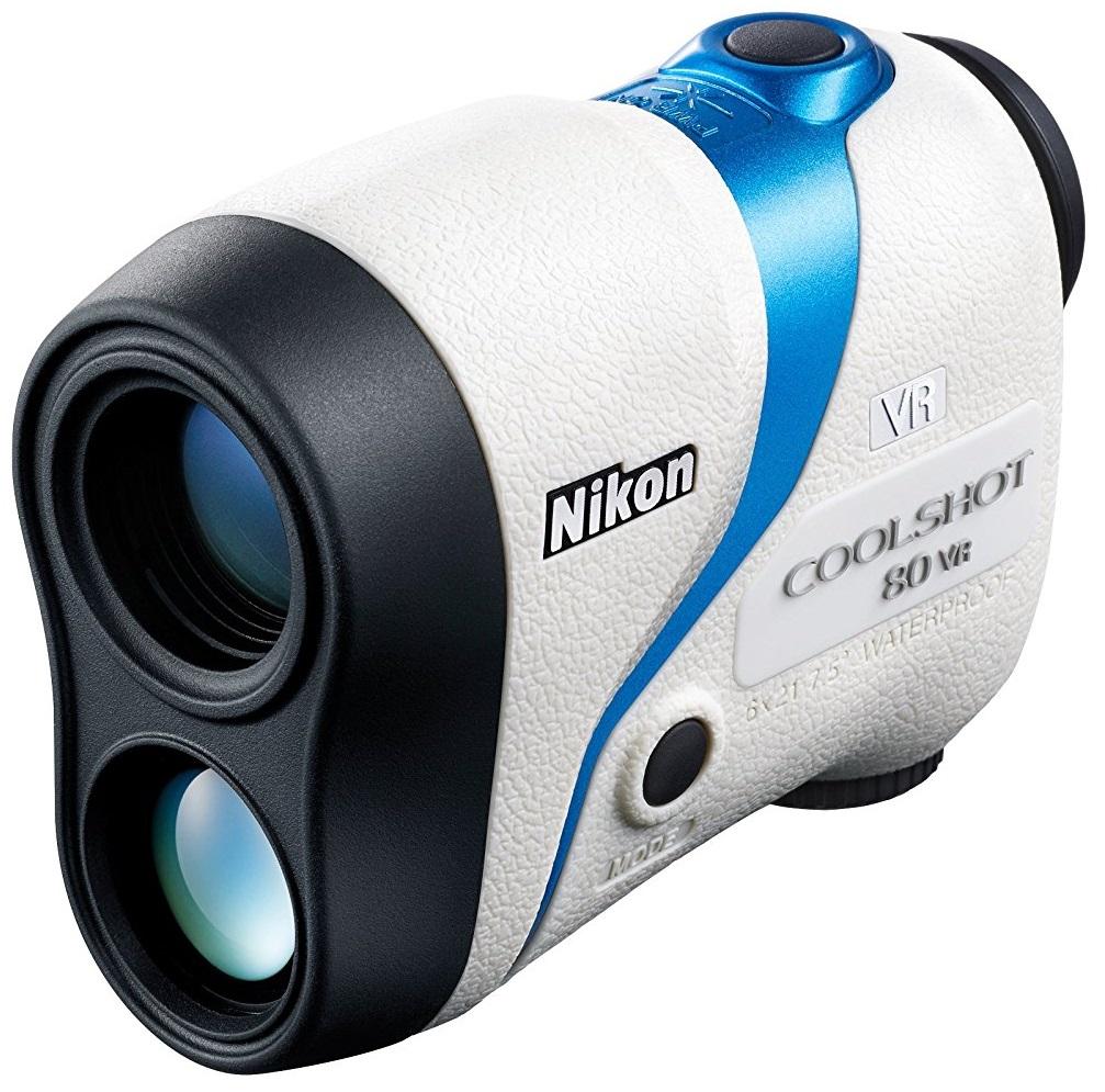 Avis télémètre Nikon COOLSHOT 80 VR