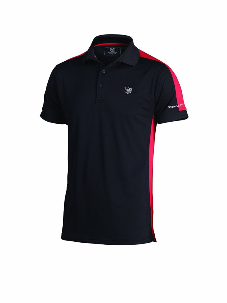 Polo Golf Wilson Staff 2T Men's Polo Shirt