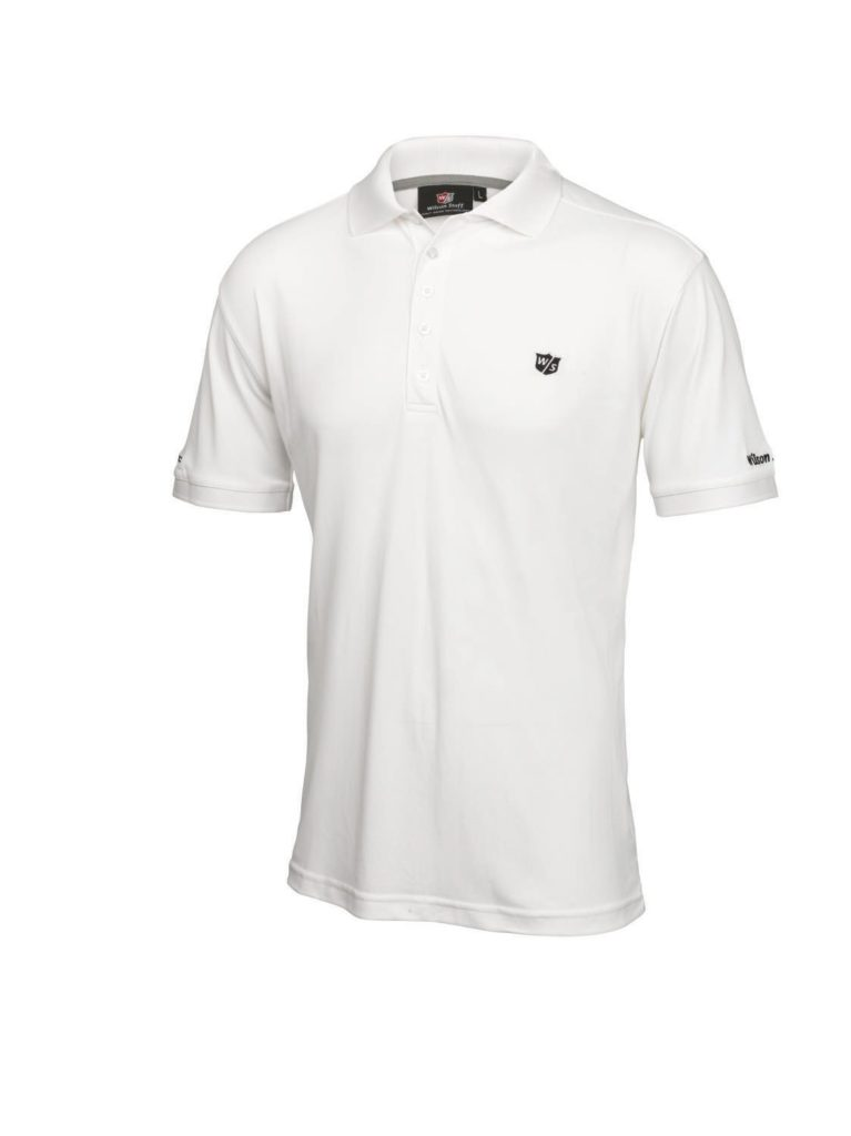 Wilson Staff Polo Golf FG Tour Authentic Lite