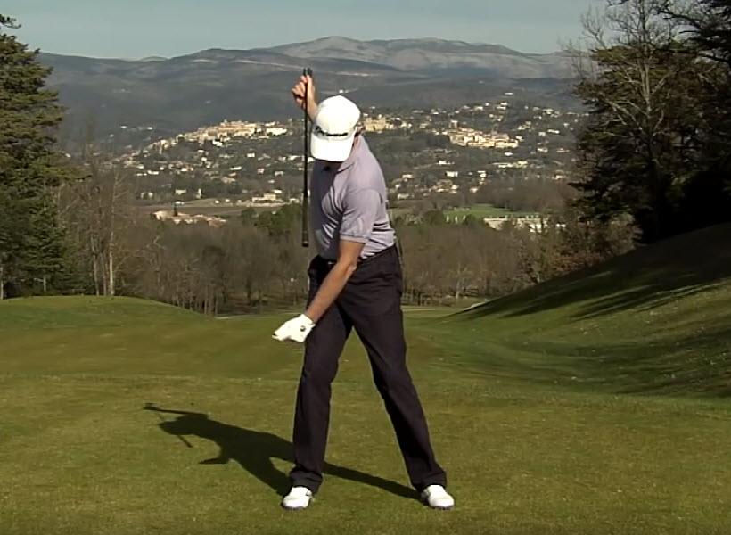 4 leviers pour gagner en puissance au golf