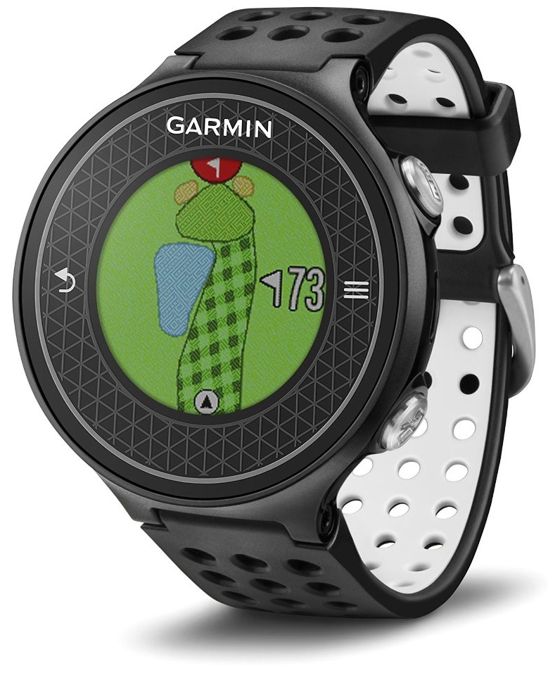 Montre GPS de Golf Garmin S6
