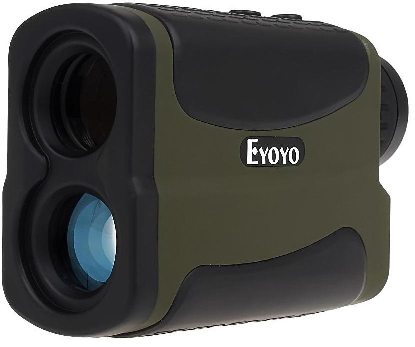 Télémètre Laser Eyoyo / Avis & Conseils Achat