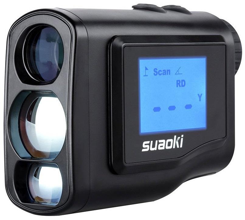 Télémètre Suaoki LW600 écran LCD / Avis & Conseils Achat