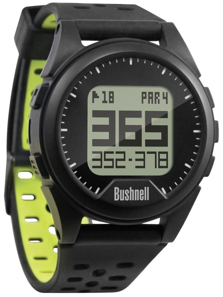 montre gps de golf bushnell neo ion avis 2017. Black Bedroom Furniture Sets. Home Design Ideas