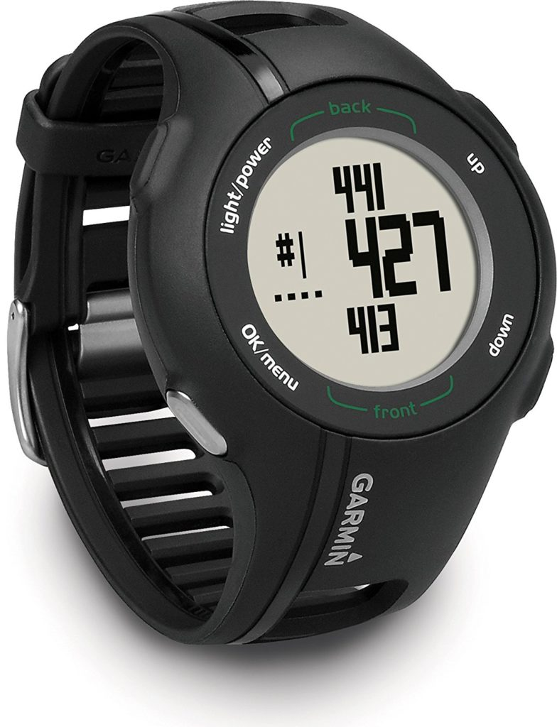 Montre GPS Garmin Approach S1