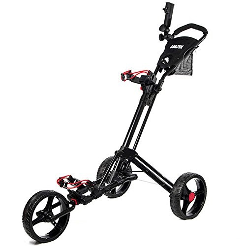 chariot de golf biltek premium 3 roues le meilleur du golf. Black Bedroom Furniture Sets. Home Design Ideas