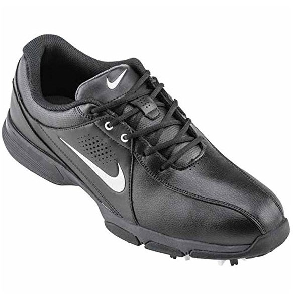 chaussures de golf nike durasport iii noires le meilleur. Black Bedroom Furniture Sets. Home Design Ideas