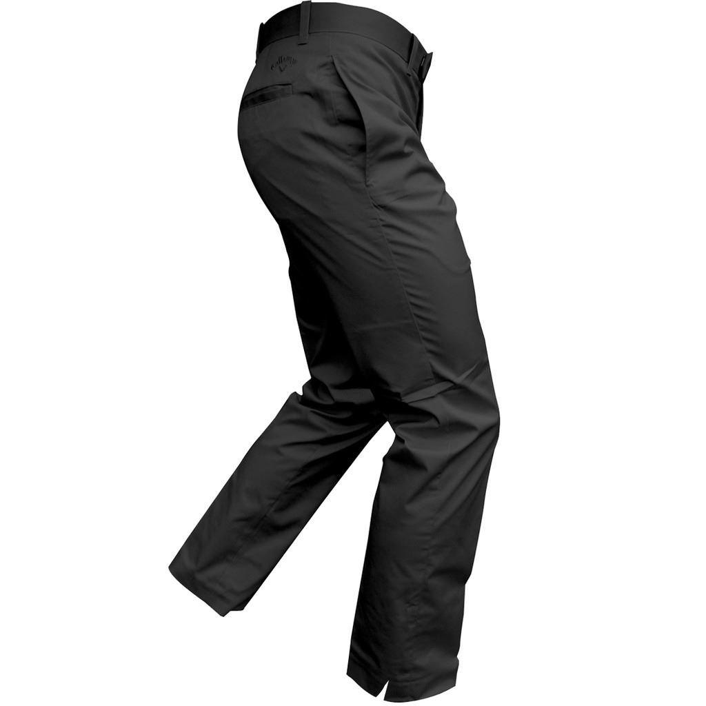pantalon de golf callaway chev tech ii noir le meilleur du golf. Black Bedroom Furniture Sets. Home Design Ideas