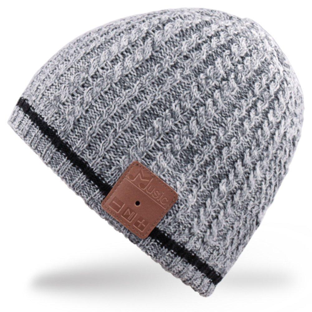 Bonnet Rotibox Bluetooth - Idée Cadeau Golf Noël