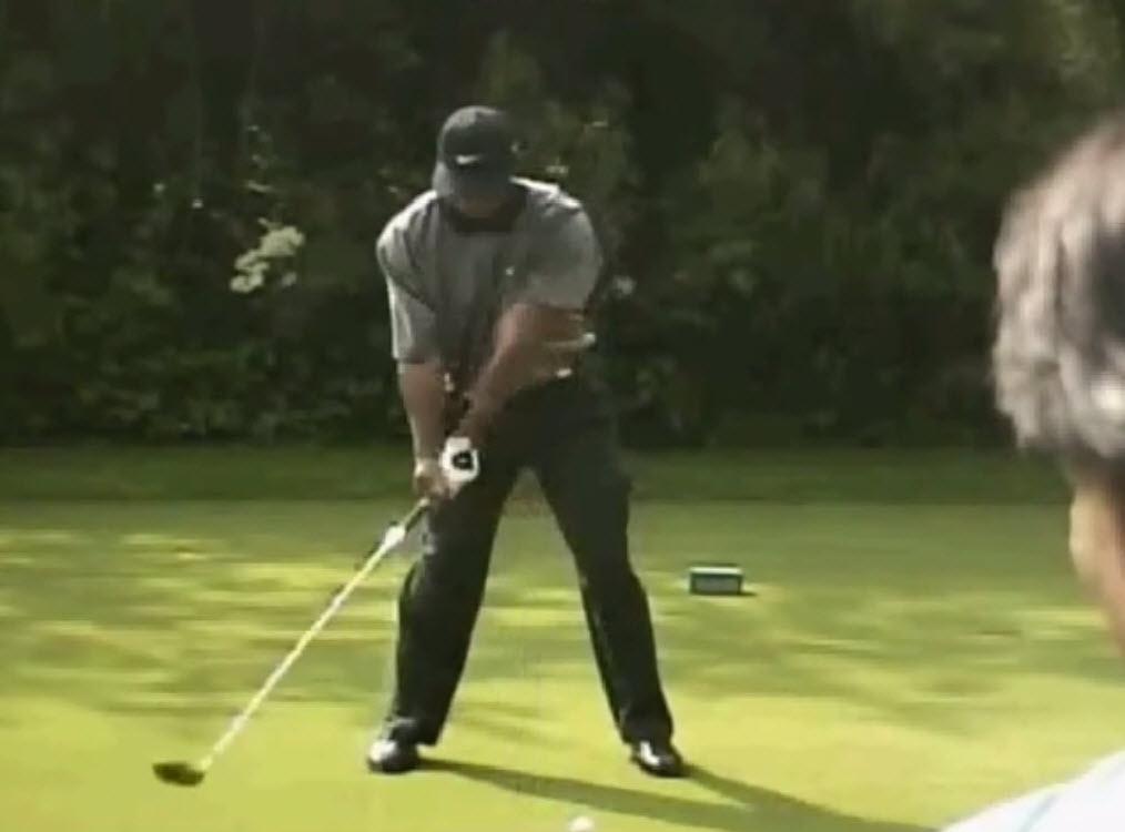 Leçon de golf: comment bien démarrer le backswing?