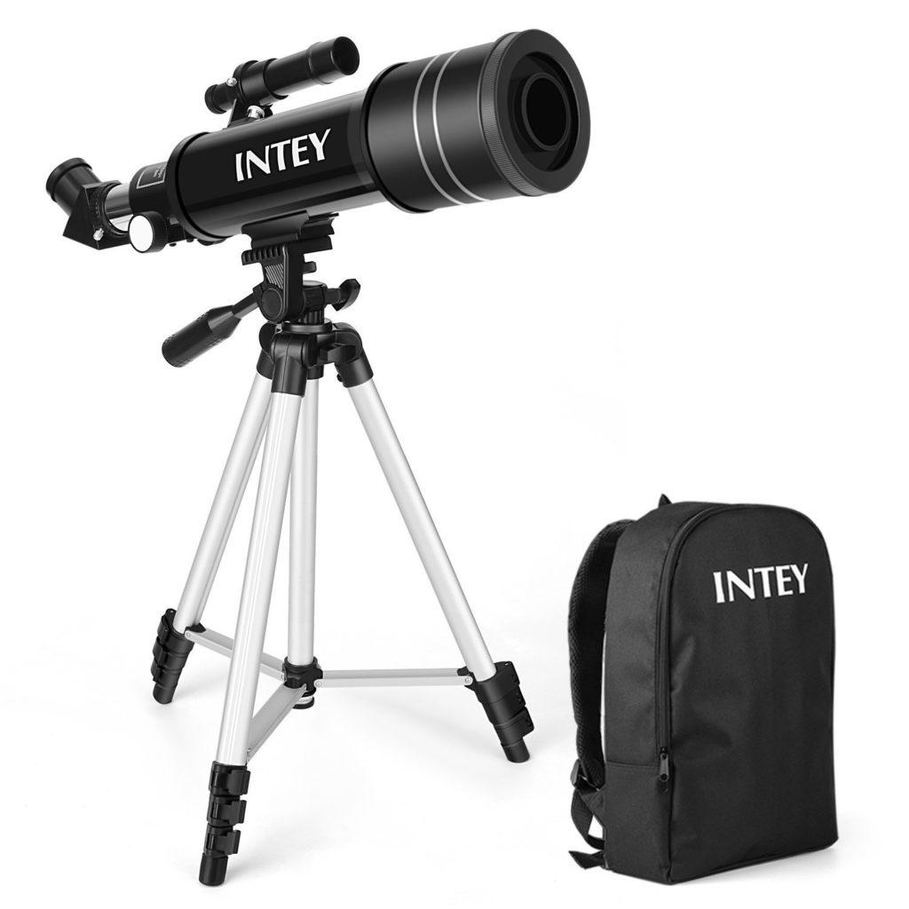 Télescope Astronomique Portable Intey Idée Cadeau