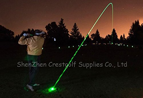 Balles de golf lumineuses Accessoire de golf