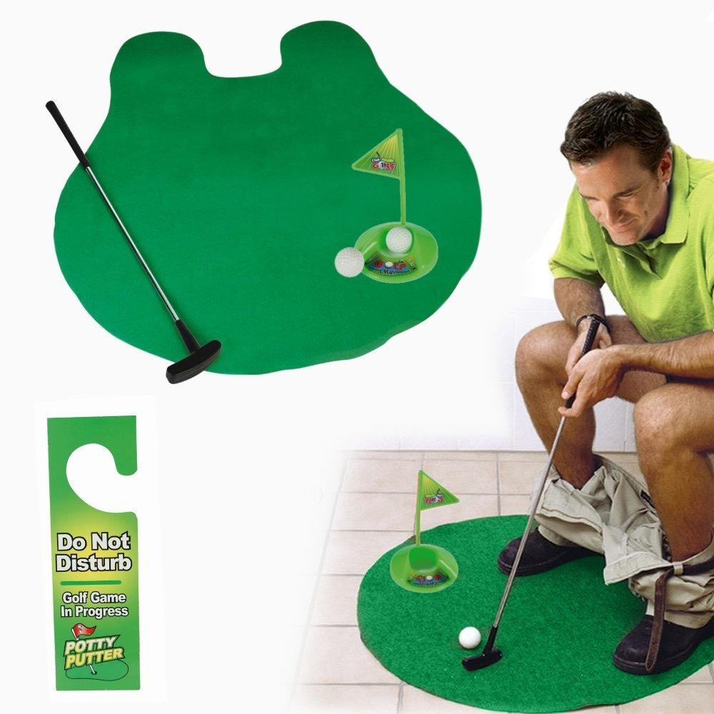 jeu de mini golf cadeau golf pour golfeur