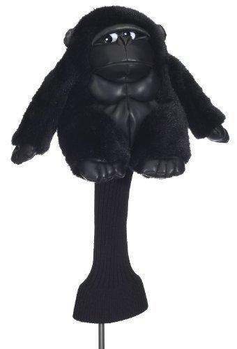 couvre-bois-gorille