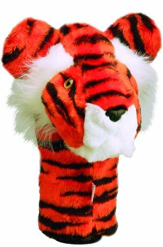 couvre bois golf tigre cadeau golf