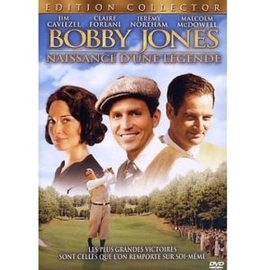 Film Golf - Bobby Jones, naissance d'une légende