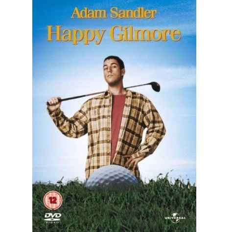 Film Golf - Happy Gilmore