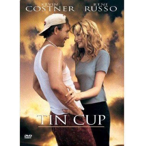 Film Golf - Tin cup