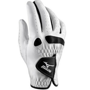 Mizuno Bioflex All Weather gants de golf Lot de 3