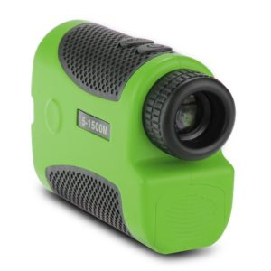 Télémètre Golf COLEMETER® Golfscope Laser