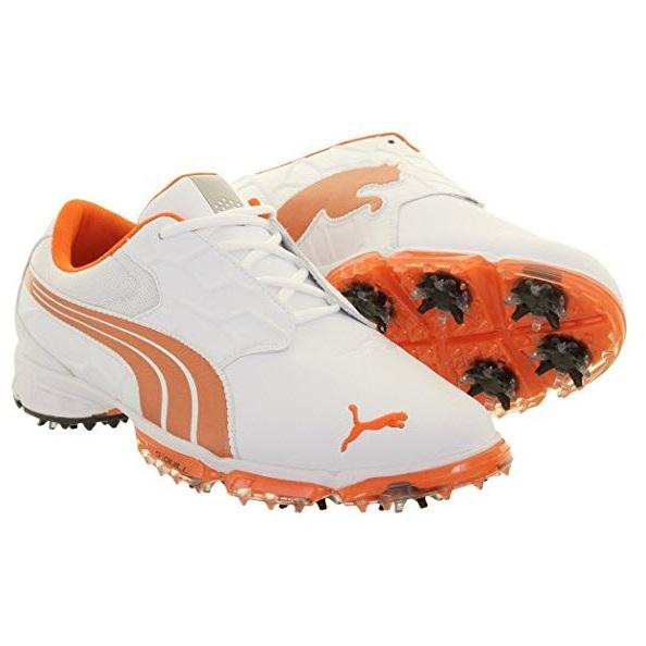 Chaussures de golf Puma Biofusion Blanches </p>                     </div> <!--bof Product URL --> <!--eof Product URL --> <!--bof Quantity Discounts table --> <!--eof Quantity Discounts table --> </div> </dd> <dt class=