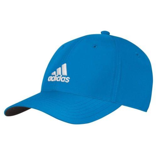 Casquette de golf Adidas bleue