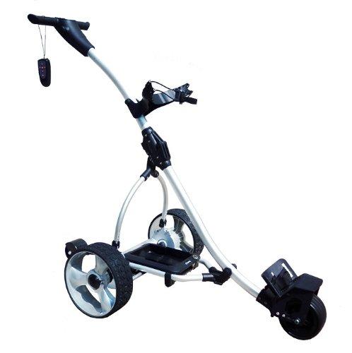 chariot de golf lectrique bentley 200 w 36 trous le. Black Bedroom Furniture Sets. Home Design Ideas