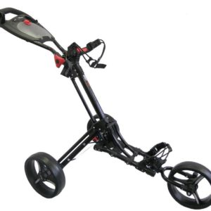 Chariot de golf Bullet Easy Fold 3 roues