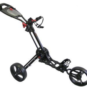 Chariot de golf Bullet Easy Fold 3 roues