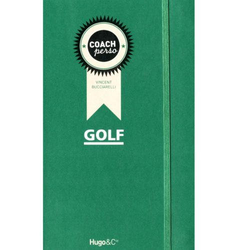 Coach perso Golf livre golf