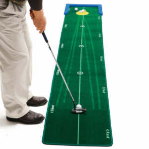 Tapis de Putting