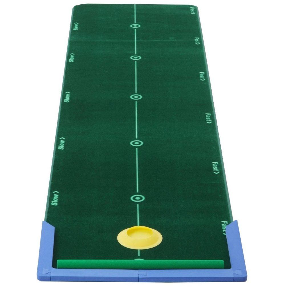 tapis de putting best longueur 75cm x 320cm le meilleur du golf. Black Bedroom Furniture Sets. Home Design Ideas